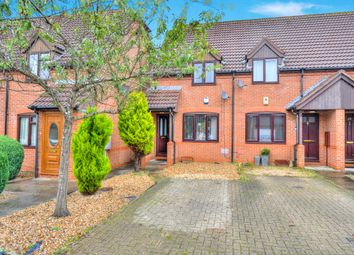 Thumbnail 2 bed end terrace house for sale in Duchess Grove, Wavendon Gate, Milton Keynes