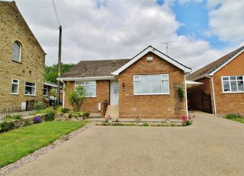 Thumbnail 2 bed detached bungalow for sale in Burncross Road, Burncross, Sheffield, South Yorkshire