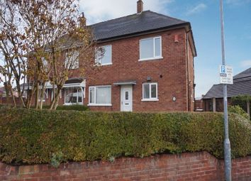 Thumbnail 3 bedroom semi-detached house to rent in Central Drive, Blurton, Stoke-On-Trent, Staffordshire