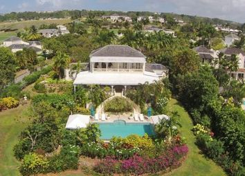 Thumbnail 6 bedroom property for sale in Fig Tree House, Royal Westmoreland, Barbados