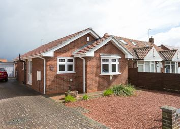 Thumbnail 2 bed bungalow for sale in Hazelwood Avenue, Osbaldwick, York
