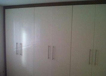 Thumbnail 2 bed flat to rent in Pears Road, Hounslow