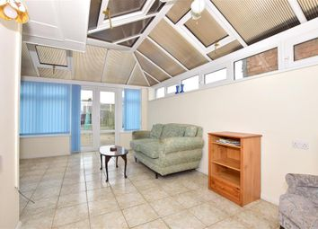 Thumbnail 2 bedroom semi-detached bungalow for sale in Northwood Road, Broadstairs, Kent