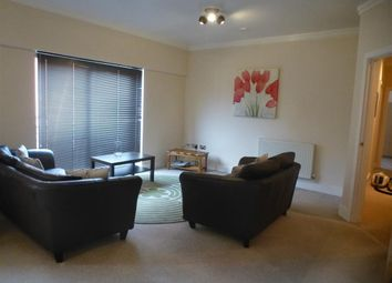 Thumbnail 2 bedroom flat to rent in Linden Court, Holbrook Way, Swindon