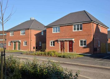 Thumbnail 2 bed semi-detached house to rent in Lintott Gardens, Warrington