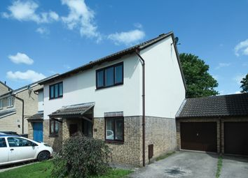 Thumbnail 2 bed town house to rent in Thorney Leys, Witney