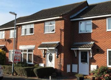 Thumbnail 3 bed terraced house for sale in Woolley Close, Brampton, Huntingdon, Cambs