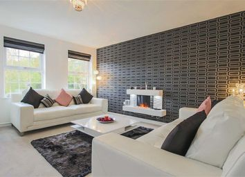 Thumbnail 5 bed semi-detached house for sale in Mayflower Gardens, Chorley, Lancashire