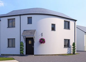 Thumbnail 3 bed semi-detached house for sale in The Exton, Palstone Meadow, Middle Green, South Brent, Devon