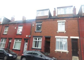 Thumbnail 3 bedroom property for sale in Nowell Mount, Harehills