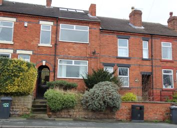 Thumbnail 2 bed terraced house for sale in Eastwood Road, Kimberley, Nottingham