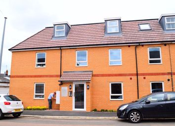 Thumbnail 1 bed flat to rent in Ruskin Road, Kingsthorpe, Northampton
