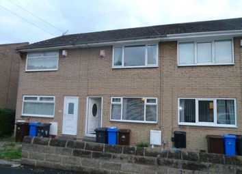 Thumbnail 2 bed terraced house to rent in Beacon Way, Sheffield
