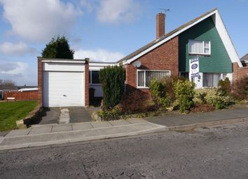 Thumbnail 2 bed semi-detached bungalow for sale in Chapel House Drive, Chapel House, Newcastle Upon Tyne