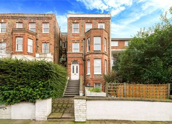 Thumbnail 2 bedroom flat to rent in Flat D, Goldhurst Terrace, London