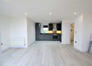 Thumbnail 1 bed flat to rent in Portland Road, Norwood, London