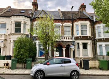 Thumbnail 6 bed terraced house for sale in Leander Road, London