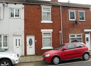 Thumbnail 2 bed terraced house for sale in Eric Street, South Elmsall, Pontefract