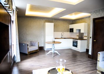 Thumbnail 2 bed flat for sale in The Albany, Old Hall Street, Liverpool