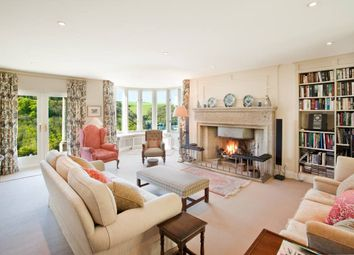 Thumbnail 5 bedroom detached house for sale in Lower Court Road, Newton Ferrers, South Devon