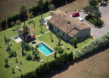 Thumbnail 3 bed villa for sale in Carrer De Sant Jaume, 1, 07400 Alcúdia, Illes Balears, Spain