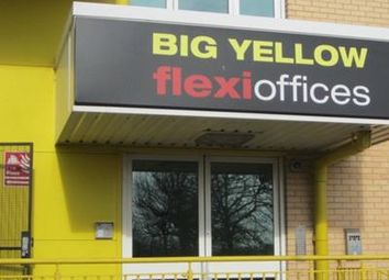 Thumbnail Office to let in Big Yellow Finchley North, 447 High Road, North Finchley, London