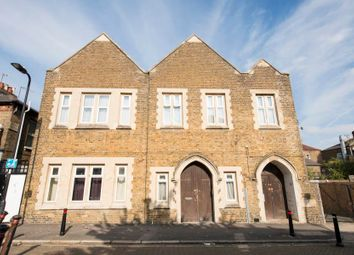 Thumbnail 1 bed flat to rent in Bedford Road, London