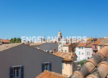 Thumbnail 2 bed apartment for sale in 52 Rue François Sibilli, 83990 Saint-Tropez, France