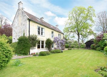 Thumbnail 5 bed semi-detached house for sale in Chicklade, Hindon, Salisbury, Wiltshire