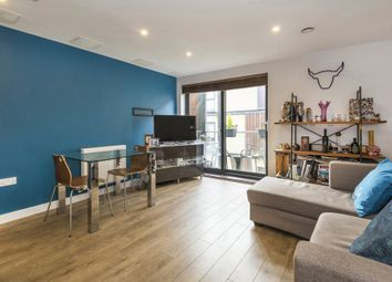 Thumbnail 1 bed flat for sale in Chiltonian Mews, London