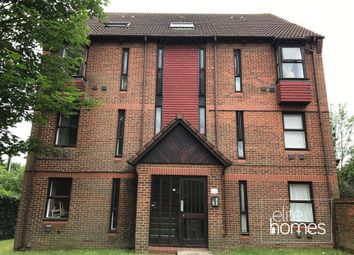 Thumbnail 1 bed flat to rent in Pilgrims Close, Palmers Green