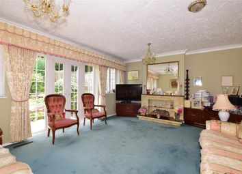 Thumbnail 4 bed detached bungalow for sale in Dacre Gardens, Chigwell, Essex