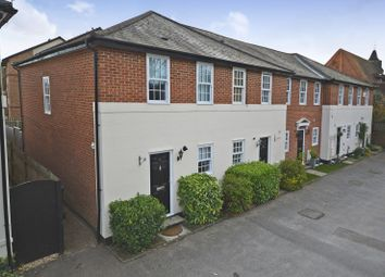 3 bed end terrace house for sale in Murray Houses, Murray Road, Ottershaw KT16