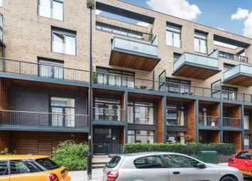Thumbnail 3 bed maisonette for sale in Palmerston Road, London