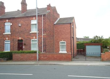 Thumbnail 3 bed end terrace house for sale in Batley Road, Alverthorpe, Wakefield