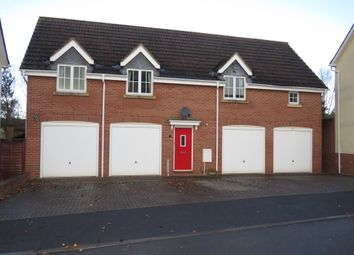 Thumbnail 3 bed property for sale in Waylands Road, Tiverton