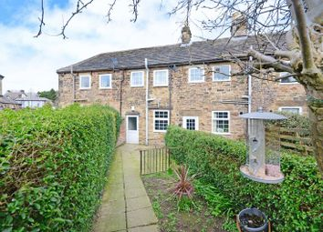 Thumbnail 2 bed cottage for sale in Quoit Green, Dronfield, Sheffield