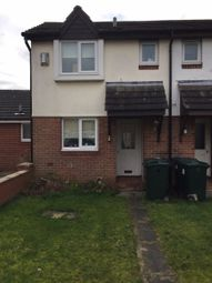 Thumbnail 1 bed terraced house to rent in Harpenden Drive, Dunscroft, Doncaster