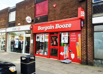 Thumbnail Retail premises for sale in Rotherham S66, UK