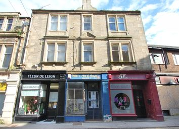 Thumbnail 1 bed flat for sale in North Street, Bo'ness