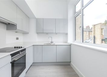 Thumbnail 2 bed maisonette for sale in Huntley Close, London