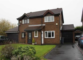 Thumbnail 2 bed semi-detached house to rent in New Links Avenue, Ingol, Preston