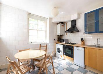 Thumbnail 3 bed flat to rent in Halton Road, London