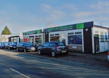 Thumbnail Office for sale in Austin Fields, Kings Lynn, Norfolk