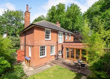 Thumbnail 5 bed detached house for sale in Tavistock Drive, Mapperley Park, Nottingham, Nottinghamshire