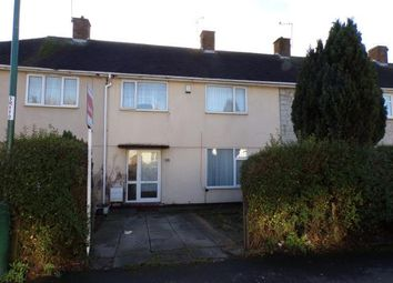 3 bed terraced house for sale in Rivergreen, Clifton, Nottingham, Nottinghamshire NG11
