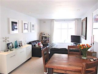 Thumbnail 2 bed flat to rent in Lavers Road, London