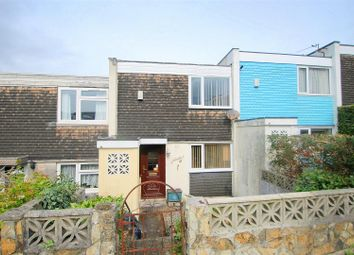 Thumbnail 2 bedroom terraced house for sale in Billings Close, Plymouth
