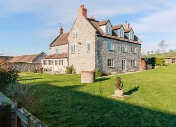 Thumbnail 5 bedroom property for sale in East Pennard, Somerset