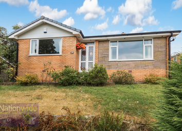 Thumbnail 3 bed bungalow for sale in Melrose Way, Chorley